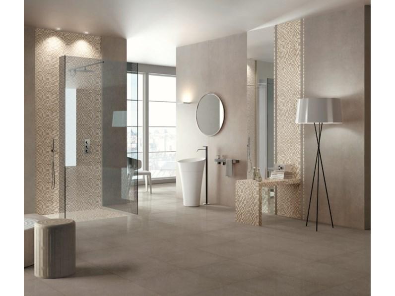 Pavimento in ceramica C.d\'este perle buxy lux 90x90x1.4 di Cotto d ...