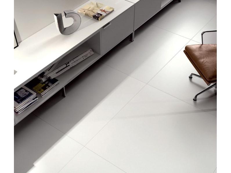 Pavimento In Ceramica Scheda Tecnica.Pavimento In Ceramica Di Cotto D Este Kerlite Ultrawhite Black White 100x100x0 35 Scontato