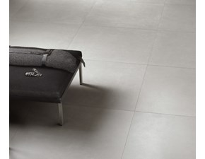 Pavimento in ceramica Kerlite office over 50x50x3.5 di Cotto d`este a prezzo Outlet