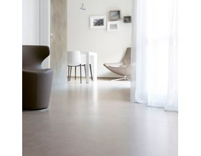 Pavimento in ceramica So-tiles materia white- gres sottile  di So.tiles a prezzo scontato