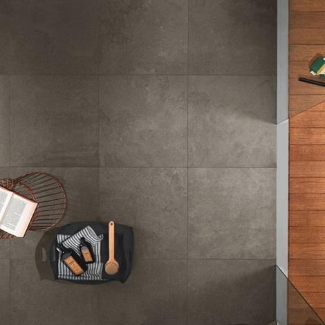 outlet Pavimento Lea Ceramiche Grey tenerife ant/rtt 90x90 scontato del -79 %