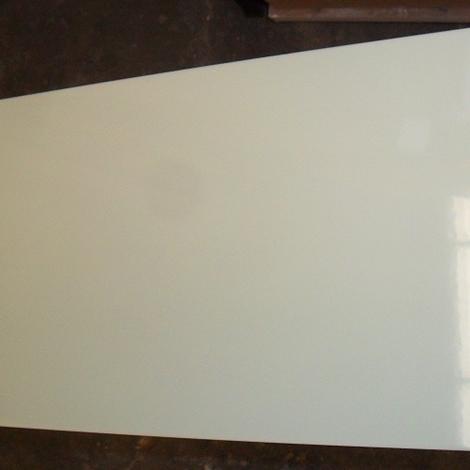 Piastrella da rivestimento giallo tenue pavimenti a for Piastrelle 90x90 prezzi