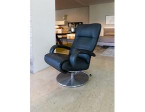 Poltroncina Design Con movimento relax Three a prezzi convenienti