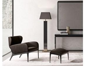 Poltroncina Poltrona design italiano luxury venezia a marchio Md work SCONTATA
