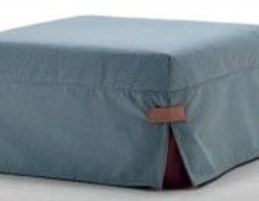 Poltrona letto in Tessuto Martin  Family bedding a prezzo scontato