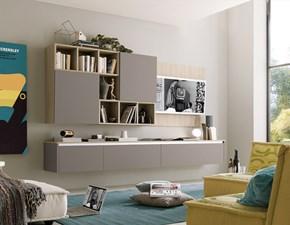 Mobile modello Futura 1 porta tv di Mottes selection in Offerta Outlet