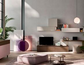 Mobile porta tv Day 19 soggiorno di Mottes selection a prezzi convenienti