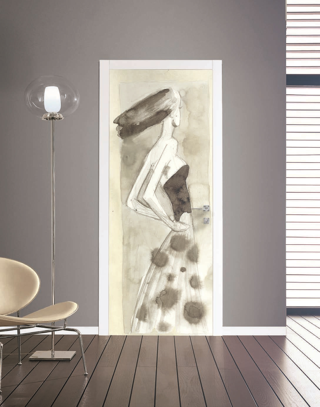 Porte Gd Dorigo - Idee Per La Casa - Syafir.com