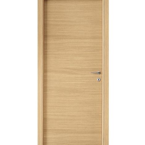 Gd dorigo porta pegaso porte in legno rovere venatura orizzontale moderne soffietto porte a - Porte gd dorigo ...