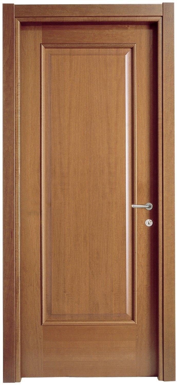 Porta bertolotto venezia h15 tanganica media scontato del - Porta tamburata legno ...