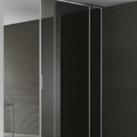 Beautiful rimadesio porte scorrevoli photos - Porte scorrevoli bagno ...