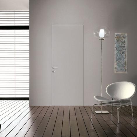 Porta a filo muro modello time eterea porte a prezzi - Porta a filo muro prezzi ...