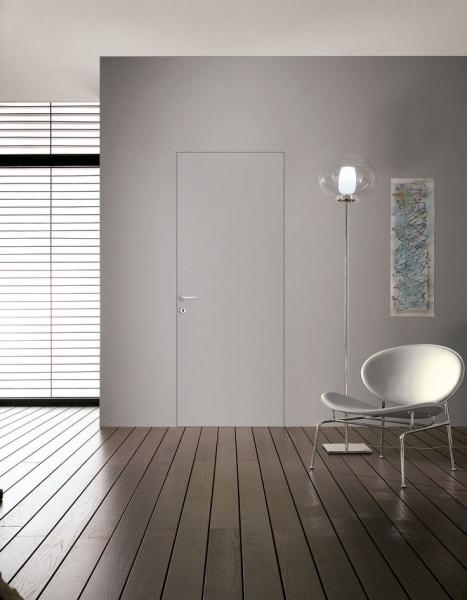 Porta a filo muro modello time eterea porte a prezzi - Porta filo muro prezzo ...