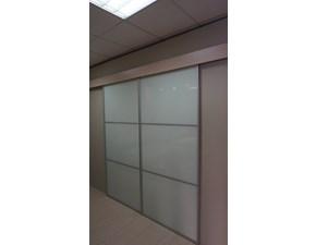 Porta a vetro unico  moderna Albed a prezzi convenienti