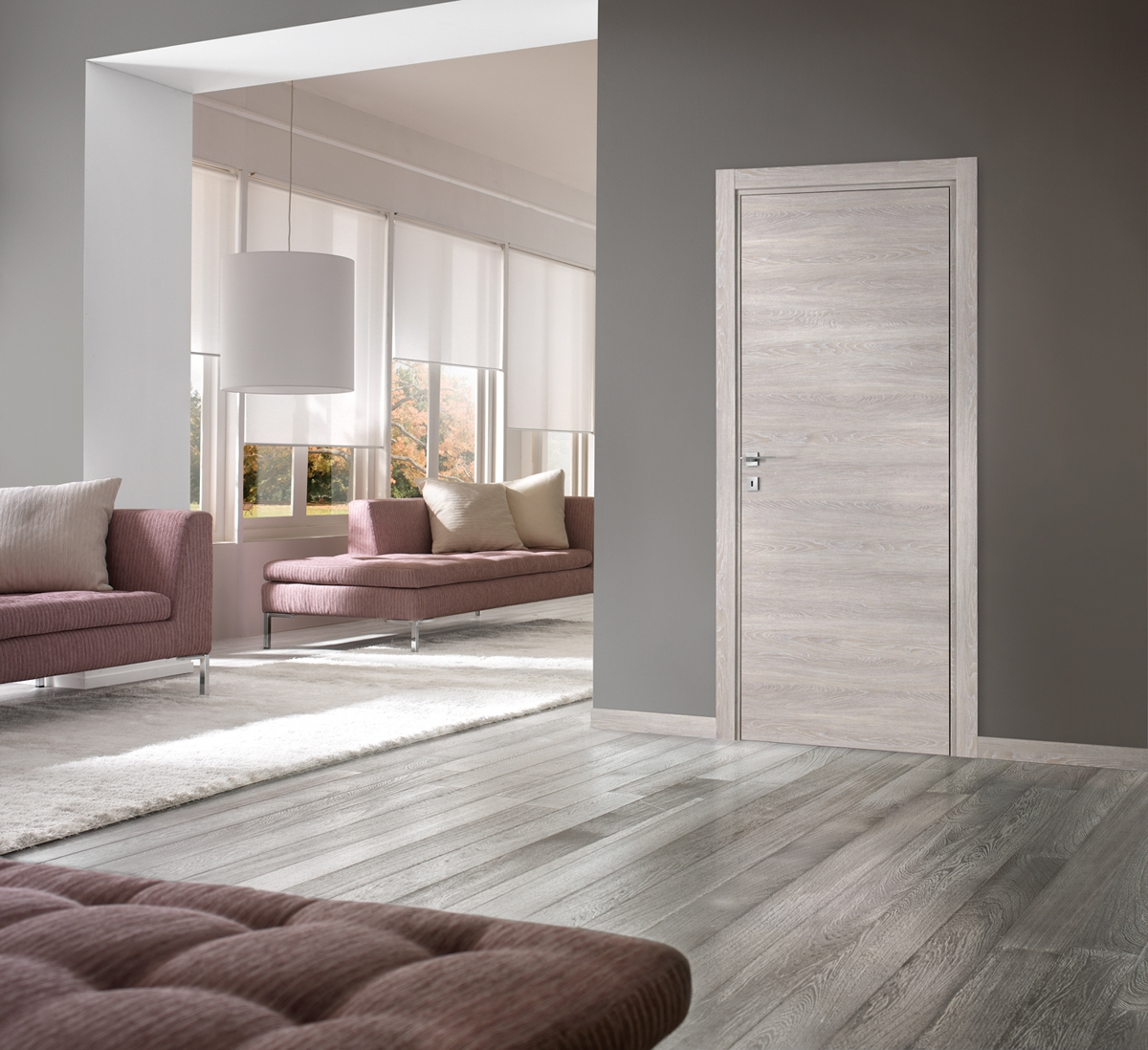 Pareti divisorie in vetro per interni casa parete vetro scorrevole prezzi design per la casa - Pareti per ufficio prezzi ...