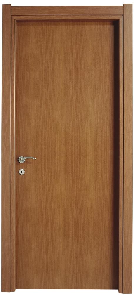 Porte tanganica pannelli termoisolanti - Porte noce tanganica ...