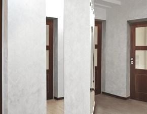 Porta Blindata vetra Metalnova in OFFERTA OUTLET