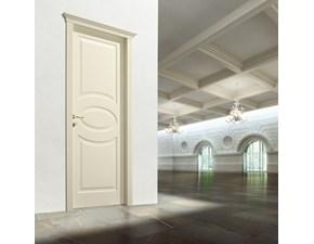 Porta classica in laccato  Fioravazzi Barocco a prezzo scontato