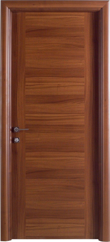 Porta bertolotto dogata laminatino scontato del 75 - Porta tamburata legno ...