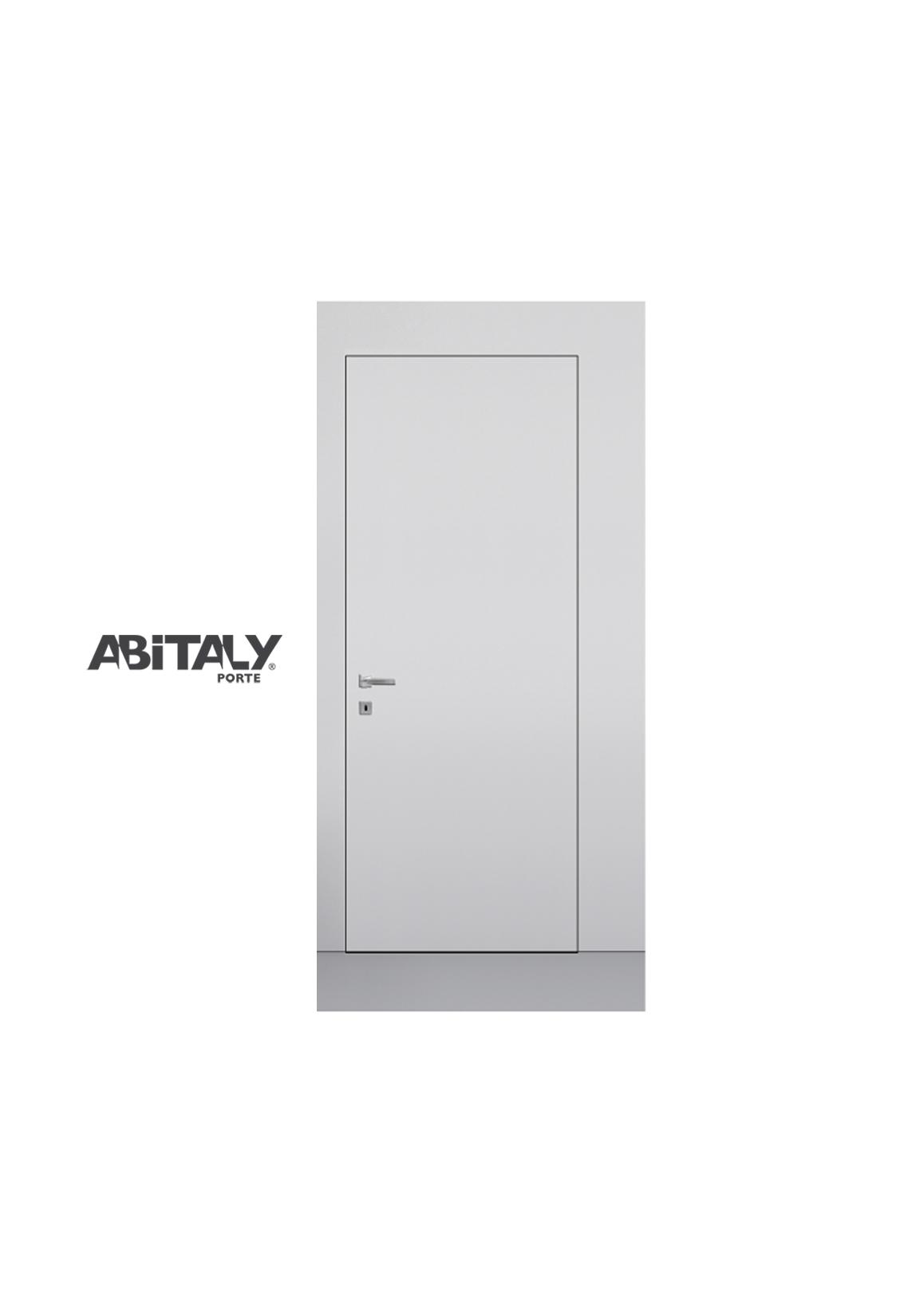 Porta Rasomuro Abitaly stargate con primer verniciabile - Porte a ...