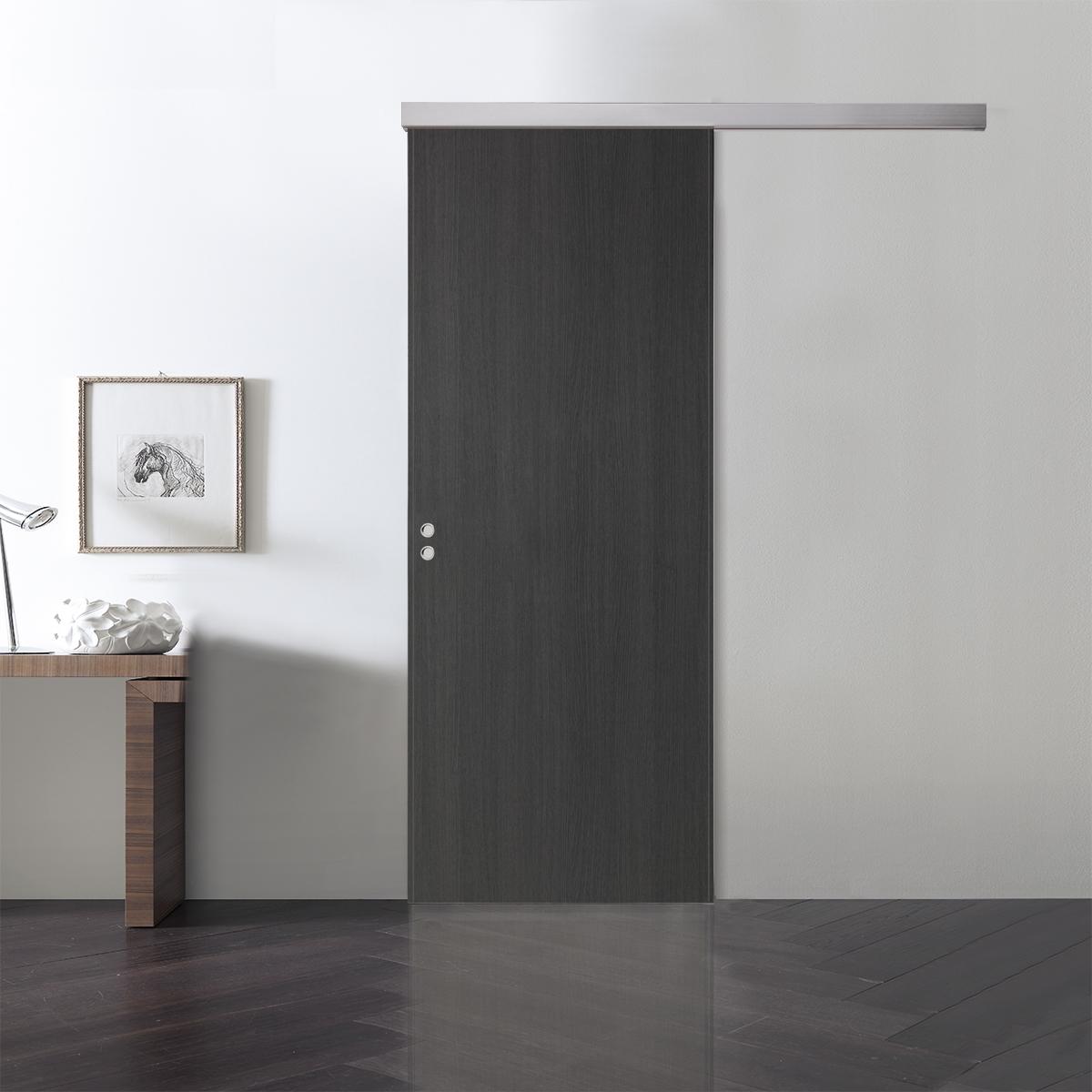 Apertura porta muro portante interno great soggiorno con - Porta da interno scorrevole esterna ...
