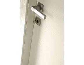 Porta liscia  battente Composit c 401 basic in laccato  Artigianale in Offerta