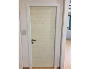 Porta liscia  battente Entry level  in legno  Fioravazzi in Offerta
