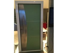 Porta liscia  moderna Metalnova in offerta