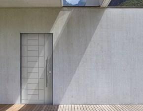 Porta moderna Artigianale Blindata gardesa g300c SCONTATA