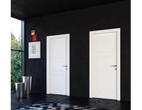 Porta moderna Artigianale Percorsi li333 SCONTATA