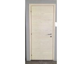 Porta moderna Artigianale Porta fioravazzi entry level in offerta SCONTATA