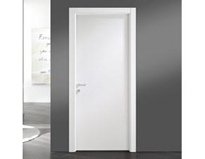 Porta moderna in laminato  Artigianale Liscio in Offerta Outlet