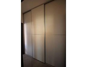 Porta moderna in laminato  Artigianale Placard in Offerta Outlet