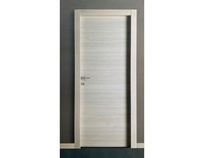Porta moderna in legno  Artigianale Combi matrix a prezzo scontato