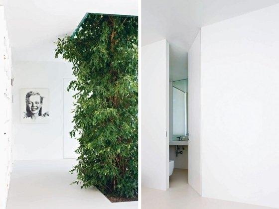 Porta raso muro l 39 invisibile porte a prezzi scontati - L invisibile porte ...