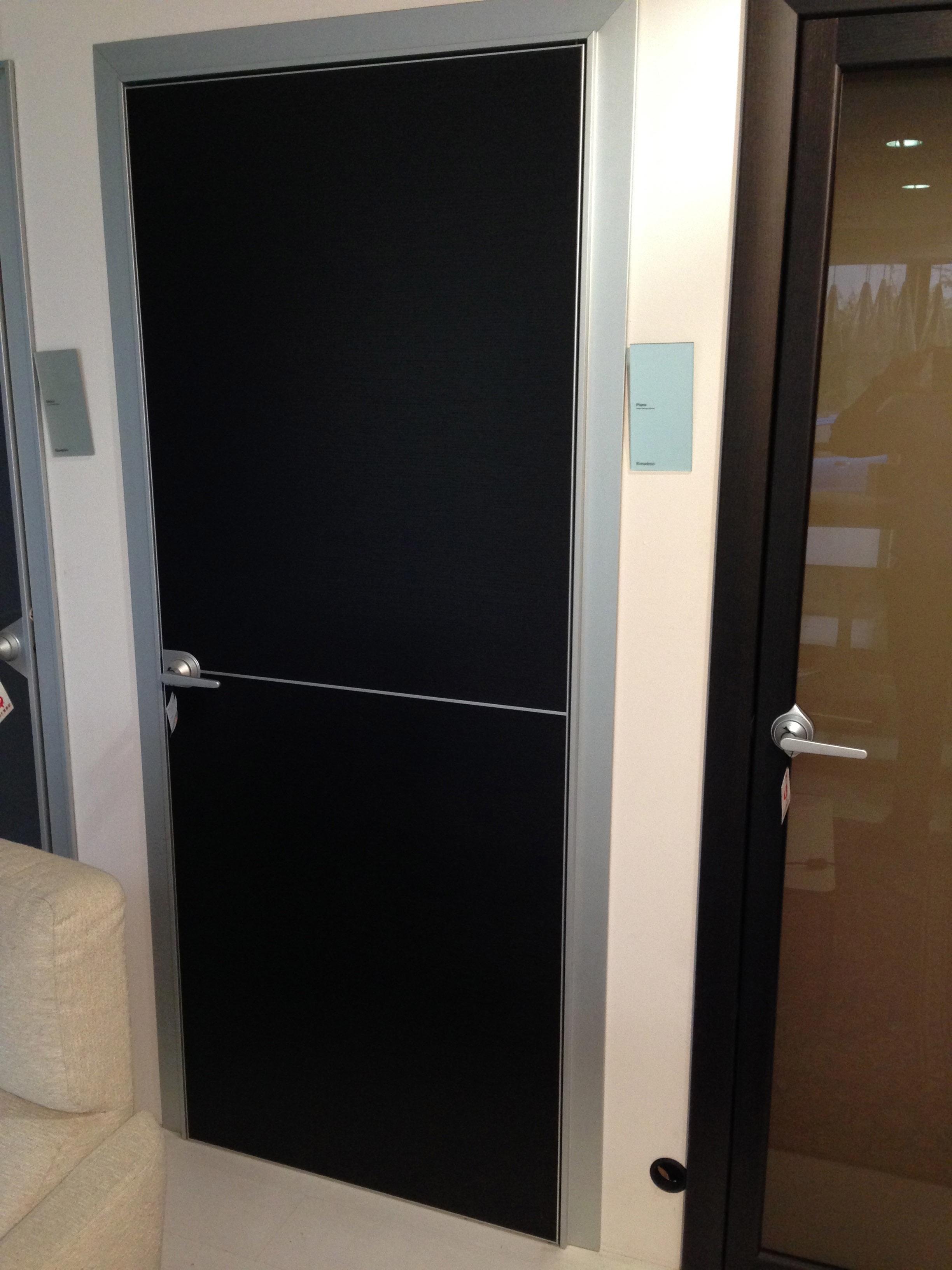 Porta rimadesio plana battente scontata del 74 mod plana - Montaggio porta battente ...