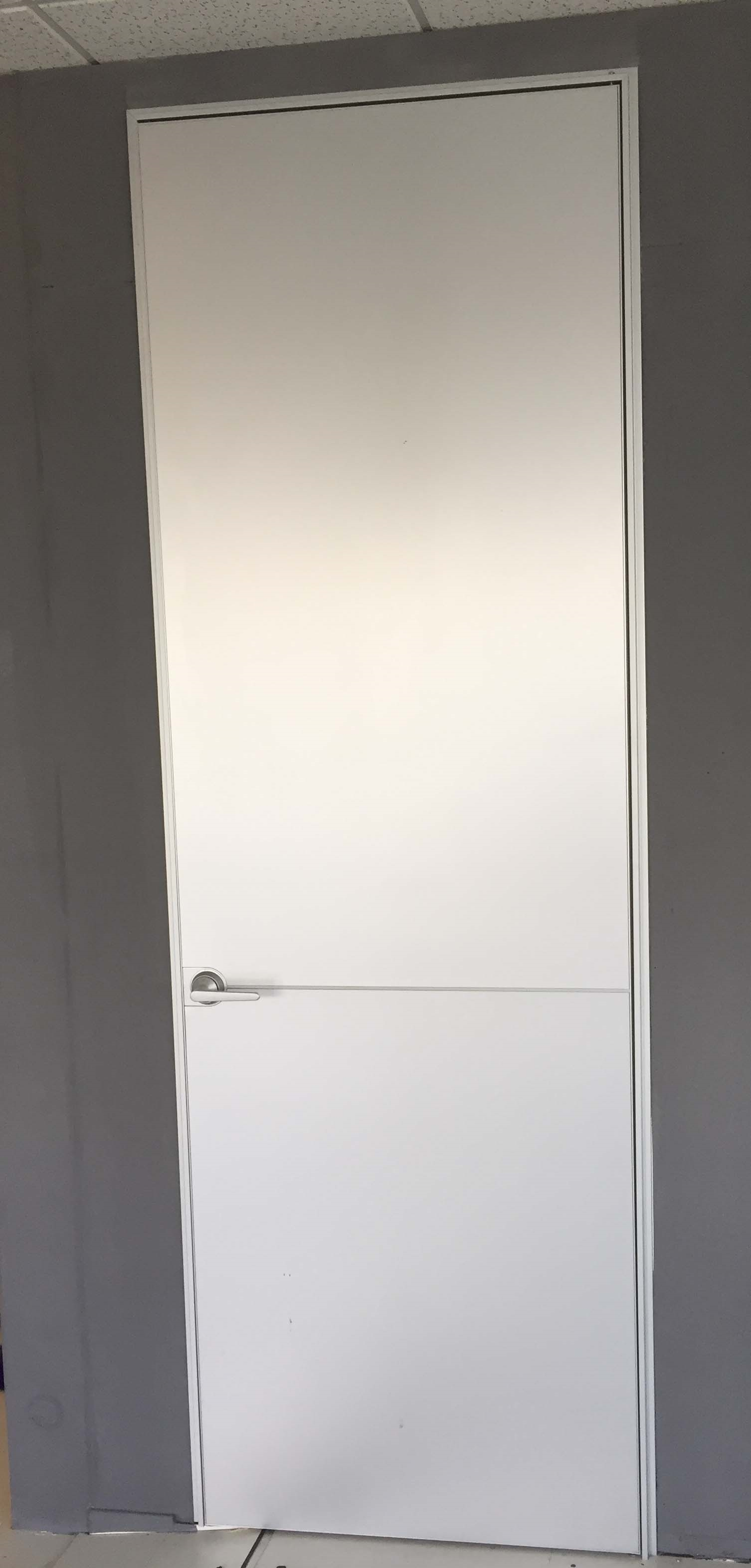 Porta rimadesio plana battente scontata 70%   porte a prezzi scontati
