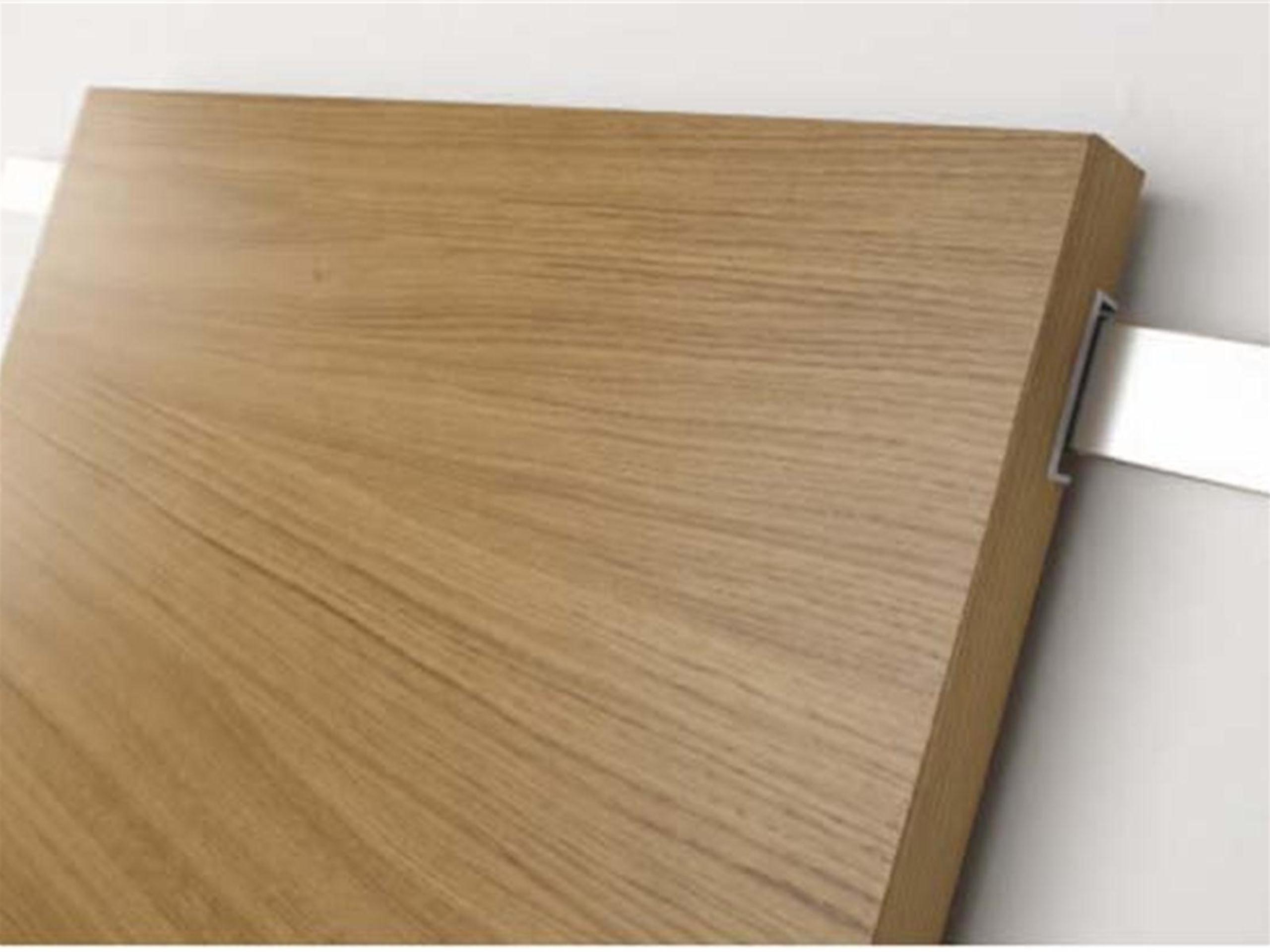 Porta scorrevole filo muro mu misura e personalizzabile for Porta scorrevole esterna ikea