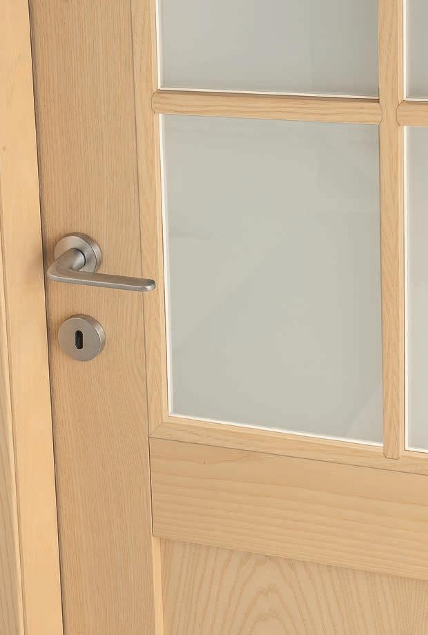 Porte interne in legno classiche della gd dorigo porte a - Tipologie di porte ...