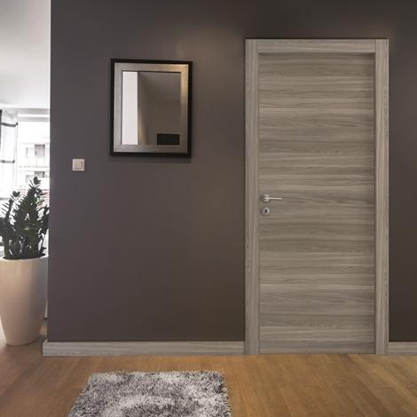 Porte interne scontate di qualità in laminato materico - Porte a ...