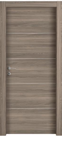 Porte interne scontate di qualit in laminato materico porte a prezzi scontati - Porte gd dorigo ...