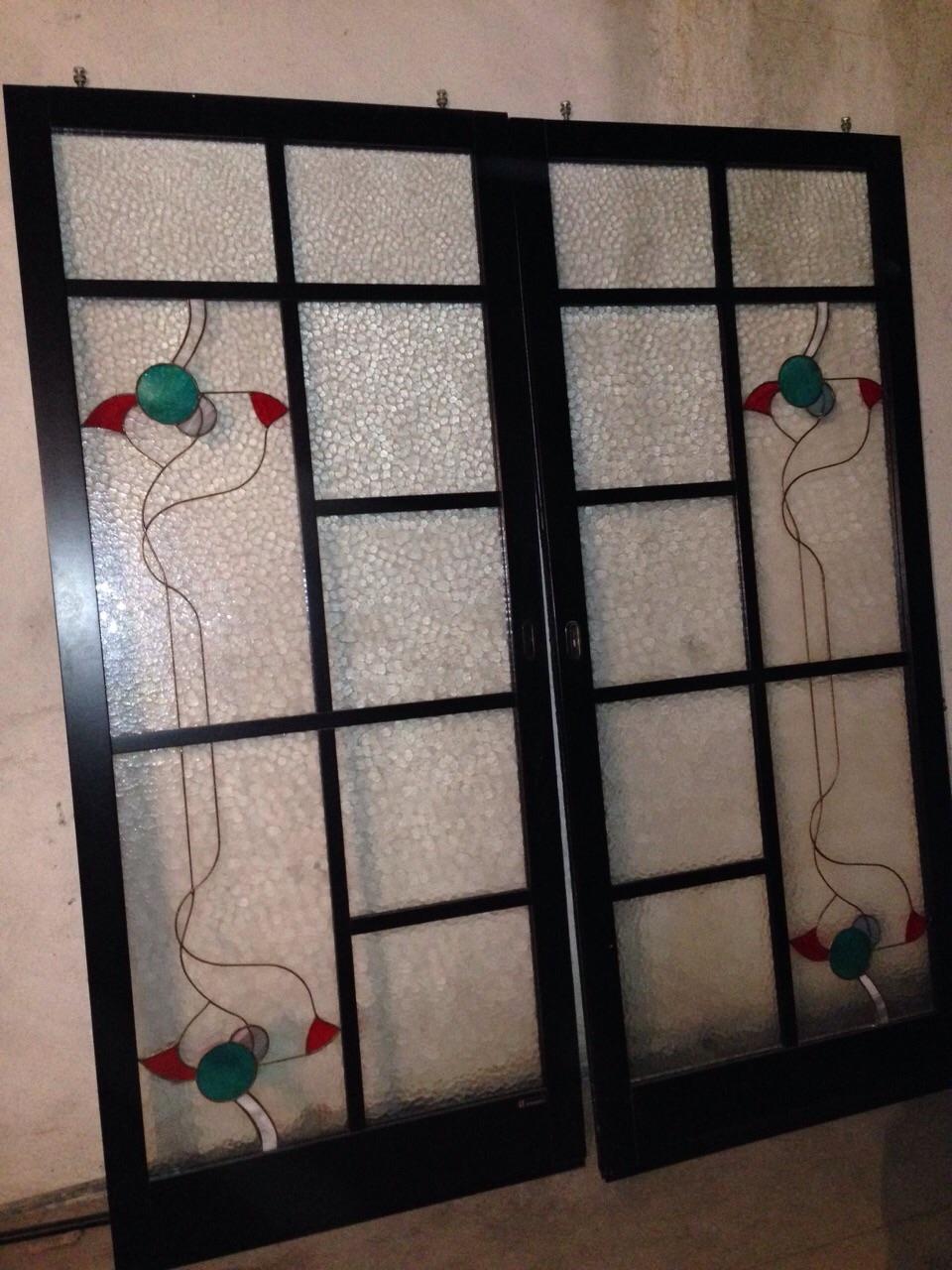 Porte a vetro per interni prezzi costruire porta - Leroy merlin porte scorrevoli vetro ...