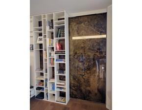 Porte scorrevoli vetro - Glamour Design - Decorate Marmo bifacciali