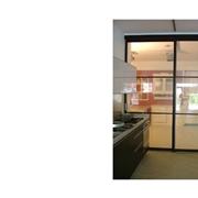 Casa di campagna binario porta scorrevole esterno muro prezzo - Porte usate per esterno ...