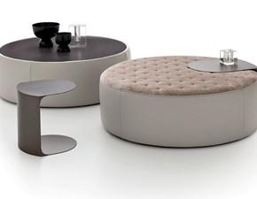 Pouf design modello Clip  Ditre italia a prezzo Outlet