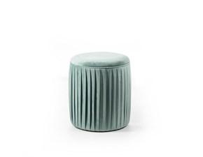 Pouf design modello Cora Stones in Offerta Outlet