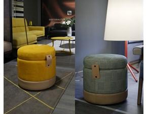 Pouf modello Tonder design Egoitaliano a PREZZI OUTLET