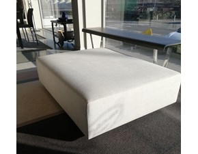 Pouf senza letto Pouf molteni&c Molteni & c a prezzi convenienti