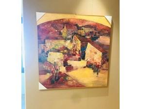 Bellissimo quadro astratto Arte quadri ( artista gianni gueggia )  Artigianale a prezzo Outlet