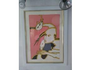 Magnifico quadro famoso Brindisi a prezzo scontato